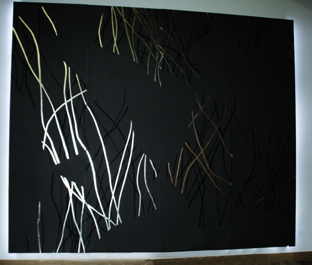Calefacci n radiante por pared - Calefaccion por hilo radiante ...