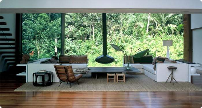 Temperatura y humedad ideales para el interior de una vivienda for Humedad ideal en casa