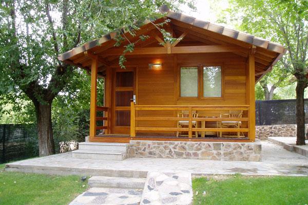 Casas de madera hoy todo sobre las casas de madera y - Fotos de casas prefabricadas de madera ...